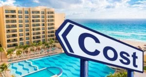 Timeshare cost