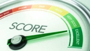 Timeshare Credit Score