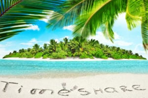 transferring a timeshare