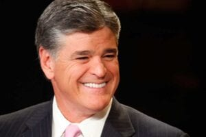 Sean Hannity endorses Lonestar
