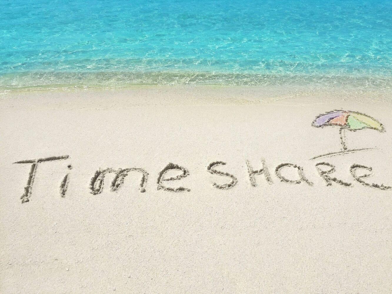cancel a timeshare