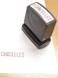 Cancel Timeshare