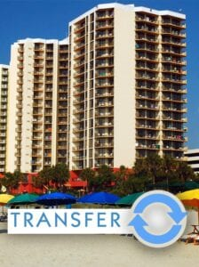 Timeshare Title Transfer