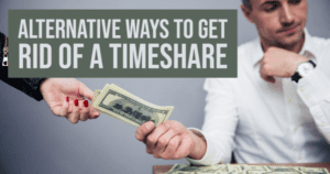 How to Get Rid of a Timeshare Legally
