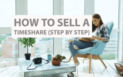 How to Sell a Timeshare (Step by Step)